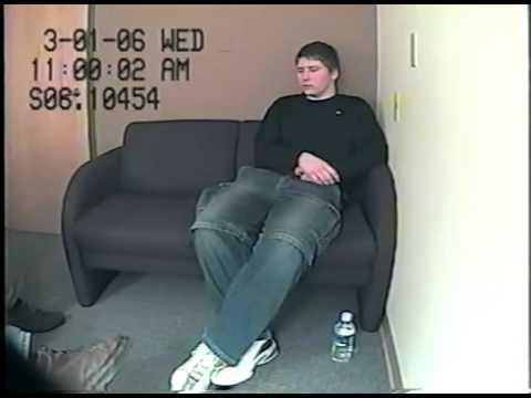 Brendan Dassey Police Interview / Interrogation Part #1 ( Making a Murderer Steven Avery Case )