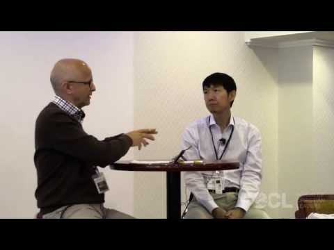 Global Missions and the Lausanne Movement - An Interview with Michael Oh
