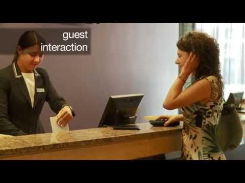 Hotel Transactions - Electronic Signatures
