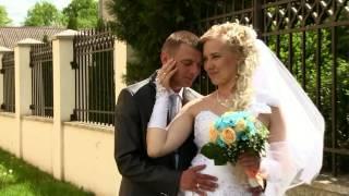 свадьба N&A (видеограф-Ирина Блик, видеосъёмка, видеооператор на свадьбу в Пинск,Минск)