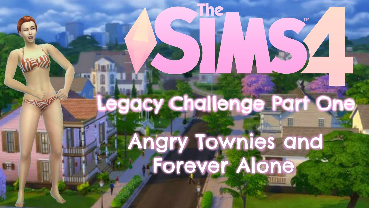 sims 4 how to get townies to interact more