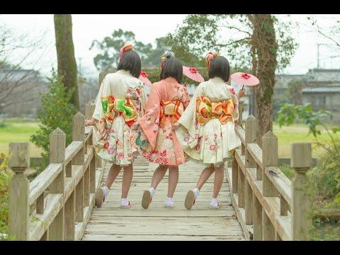 【柳川市観光PRビデオ】SAGEMON GIRLS さげもんガールズ