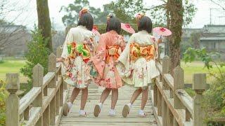 【柳川市観光PRビデオ】SAGEMON GIRLS さげもんガールズ 今田美桜 検索動画 8