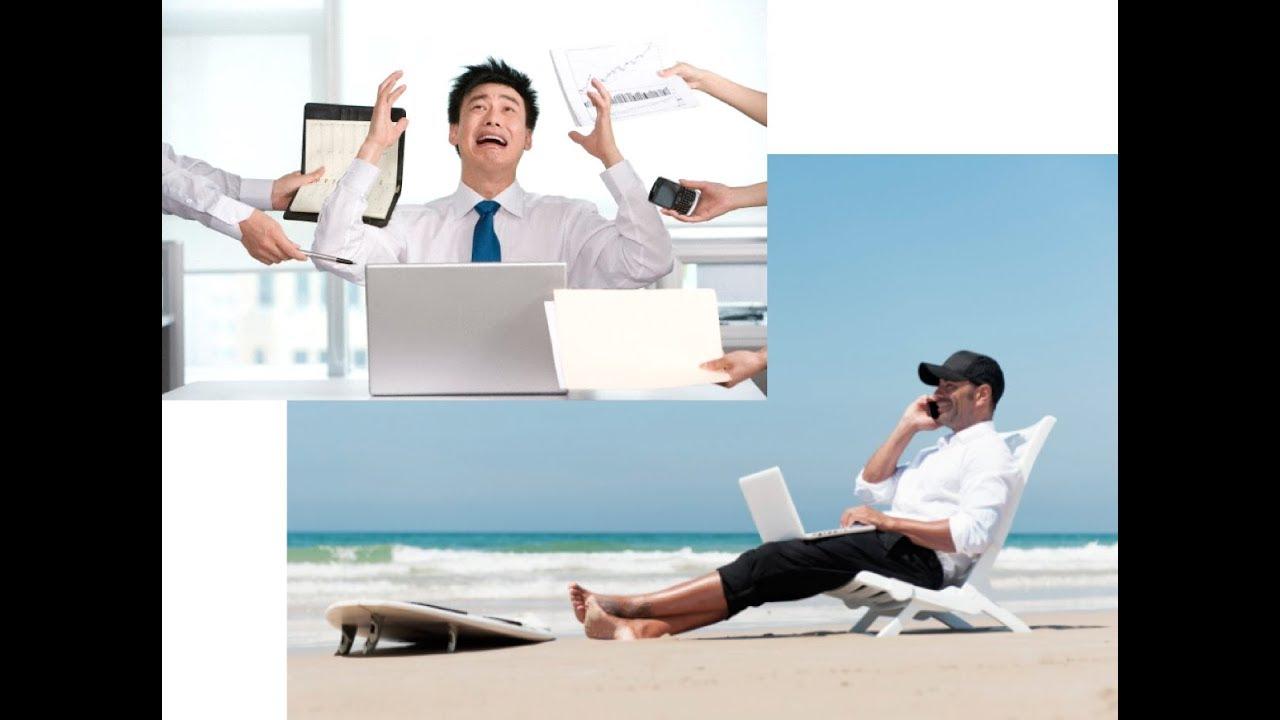 325 Vendedor vs Empresario , la Diferencia que marca la Diferencia en la Nueva Profesion!