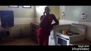 Adasco akiomba msamaha kwa demu wake