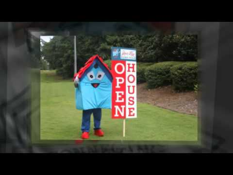 Augusta Real Estate Agent-Open House