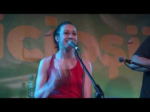 LIPICIOŞII /  THE STICKIES - Pentru tine tai tot (Chop it all up)