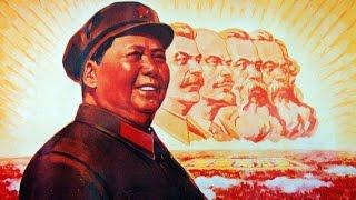 Mao Tse-Tung.