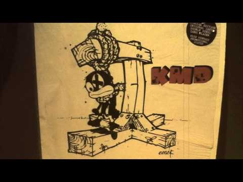 KMD - What A Nigga Know