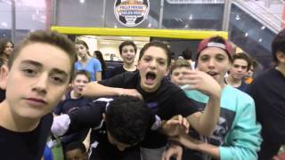 NY bar mitzvah trailer photo video chelsea piers