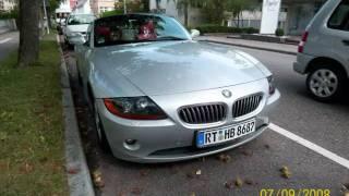 BMW Z4 Rt Hb 8687 ByDestan