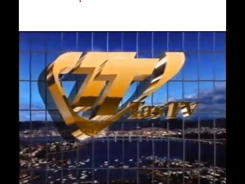 TasTV 1994 Presentation And Old TV Commercials From Northern Tasmania