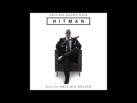 HITMAN OST - A World Of Assassination