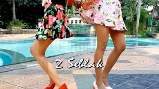 2 Seblak - Hey Saha Anjeun  (official video clip) MP3