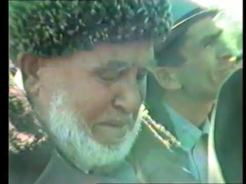 Митинг в Назрани (1991 год), часть 2