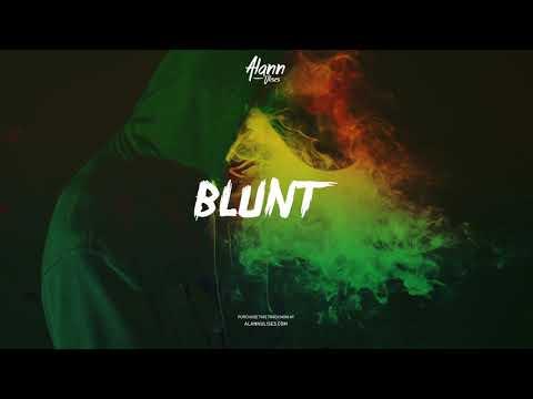"""""""BLUNT"""" (Reggae dub trap Beat Instrumental) 2019 – Alann Ulises"""