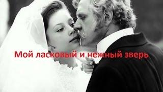 """Разбор песни вальс из к/ф """"Мой ласковый и нежный зверь"""""""