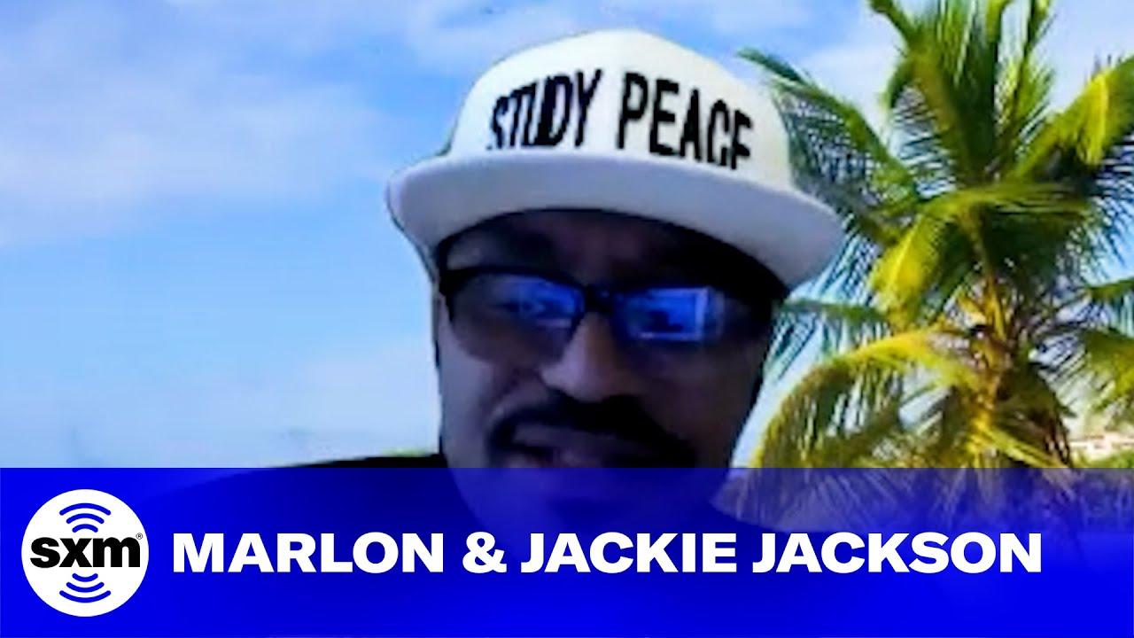Janet Jackson's Brothers Thank JustinTimberlake For Apologizing to Janet Jackson