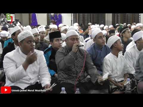 KHOBBIRI (Berilah Kabar Padaku) di masjid attaubah kalibata