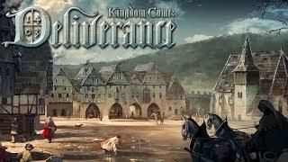 Kingdom Come: Deliverance - Средневековый Шерлок /Лучник(#3)