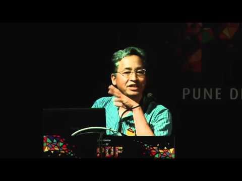 Sonam Wangchuck at ADI's Pune Design Festival