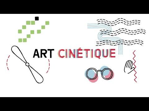 Art cinétique | Voulez-vous un dessin ? | Centre Pompidou