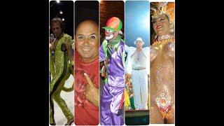 Eterno Carnaval - Programa 27/2021 del lunes 26 de julio