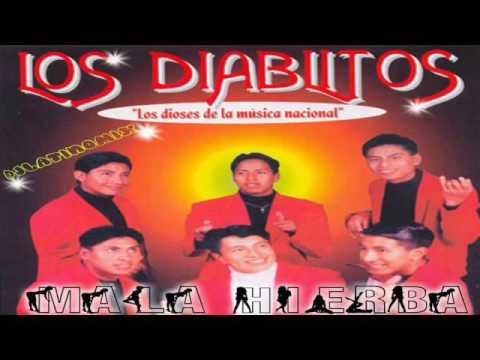LOS DIABLITOS DE AMBATO MIX  ALBUN VOL1..NELSON TORRES DJ