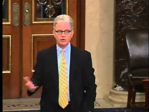 Dr. Coburn talks Workforce Innovation and Opportunity Act on the Senate floor