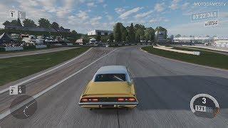 Forza Motorsport 7 - 1969 Hot Wheels Chevrolet Camaro Super Sport Coupe Gameplay