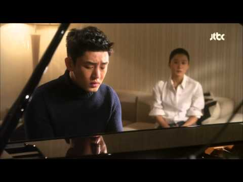 Secret Love Affair 밀회: The Piano Lid Prop 6/8
