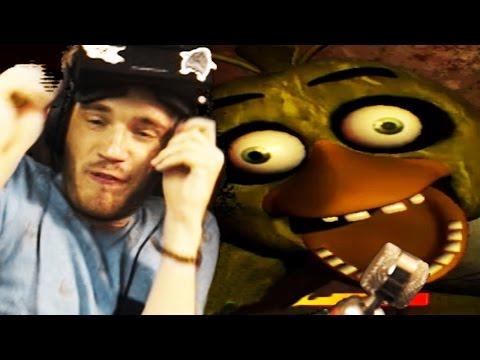 Emis Nacht bei Freddy s