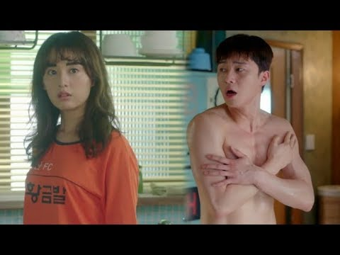 Park Seo-joon | Funny Moments