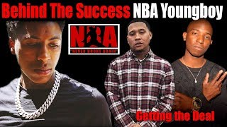 NBA Youngboy Behind The Success
