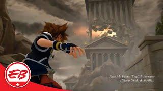 Kingdom Hearts III: Final Overview Trailer - Square Enix | EB Games