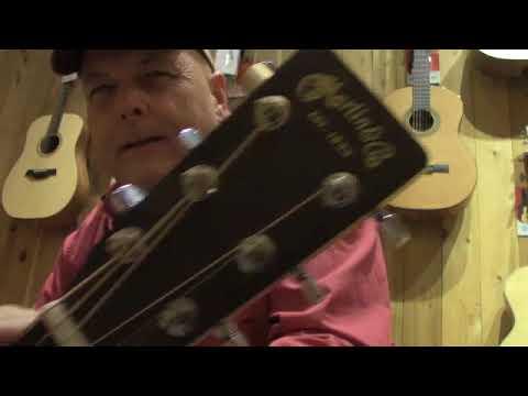 Martin DRS1 Acoustic Guitar Review