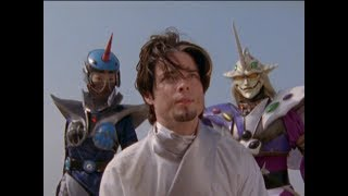 Download lagu Power Rangers Wild Force Merrick s Fight Episode 16The Lone Wolf MP3