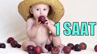 1 Saat Yaylaların Yoğurdu Ninnisi #2 (Erkek Bebek Versiyonu) - Sevda Şengüler | Bizim Ninniler