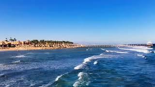 Красное море Шарм эль Шейх Египет