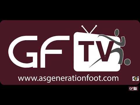 GENERATION FOTO :  Génération Foot 2 0 Mirs El Makasa les buts du match 10 février 18