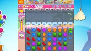 Candy Crush Saga Level 1602  Score 215 680 by  Funny❣