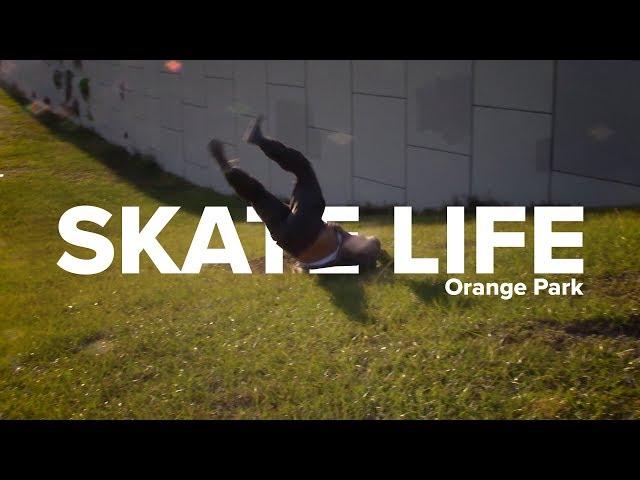 Skate Life // OP - EP4