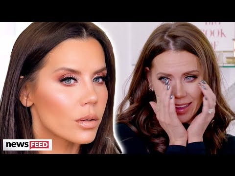 Tati Westbrook NERVOUS About Stepping Back From YouTube! thumbnail