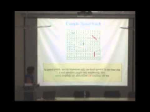 In search of quantum search algorithms_101 Dr Tathagat Tulsi