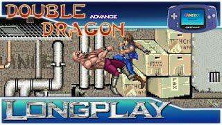 [Longplay] Double Dragon Advance / (GBA) / 60 FPS / NO DEATH