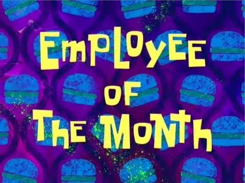 SpongeBob SquarePants: Employee of the Month (All Cutscenes/Cinematics/Highlights)