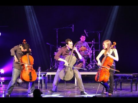 Tool - Lateralus (Cello Cover) - Break of Reality