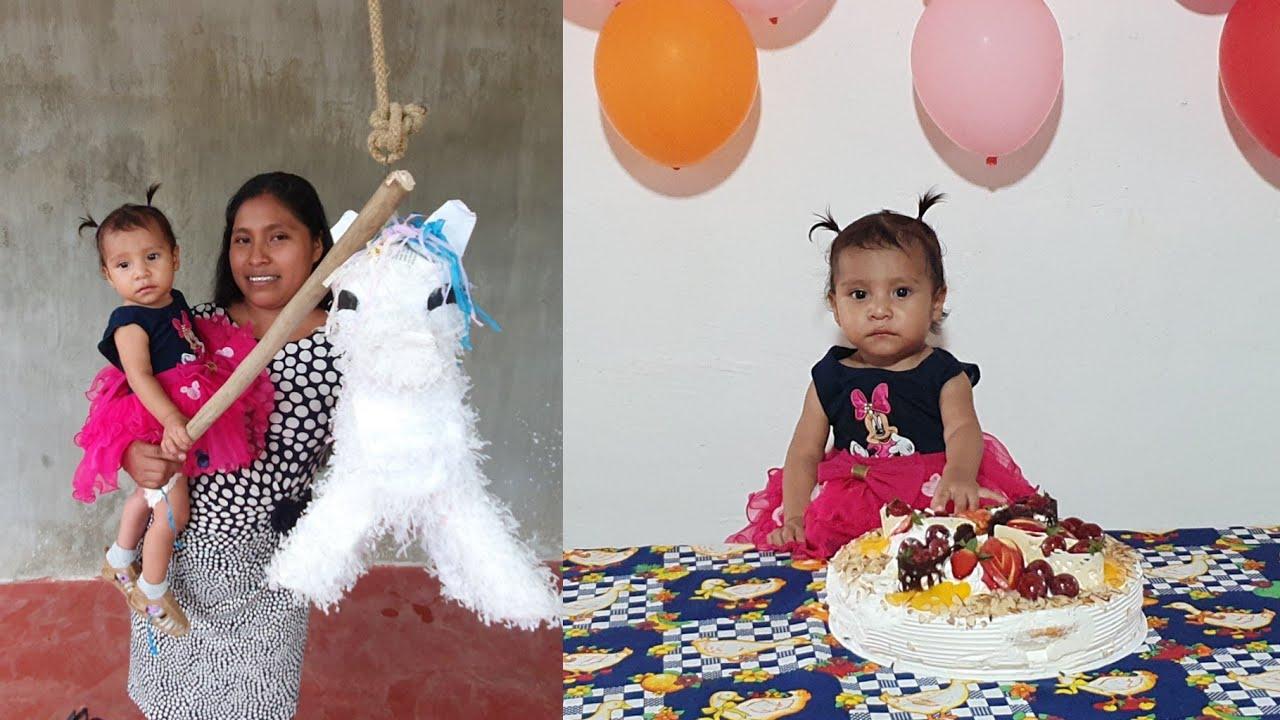 """La Mamá de Dora""""le Celebra el Cumpleaños a Su Nieta 🥳"""