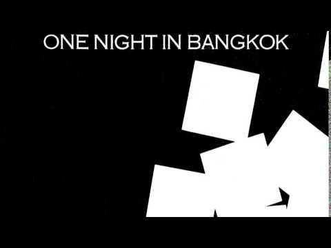 "Murray Head - One Night In Bangkok (12"" Inch Extended Version Mix) (1984) HD"