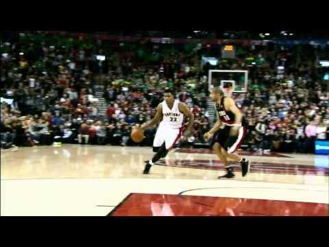NBA Inside Stuff Rewind: Week 4